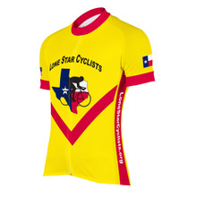 LSC BIKE JERSEY - SHORT SLEEVE