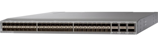 Cisco Nexus 9300 Series