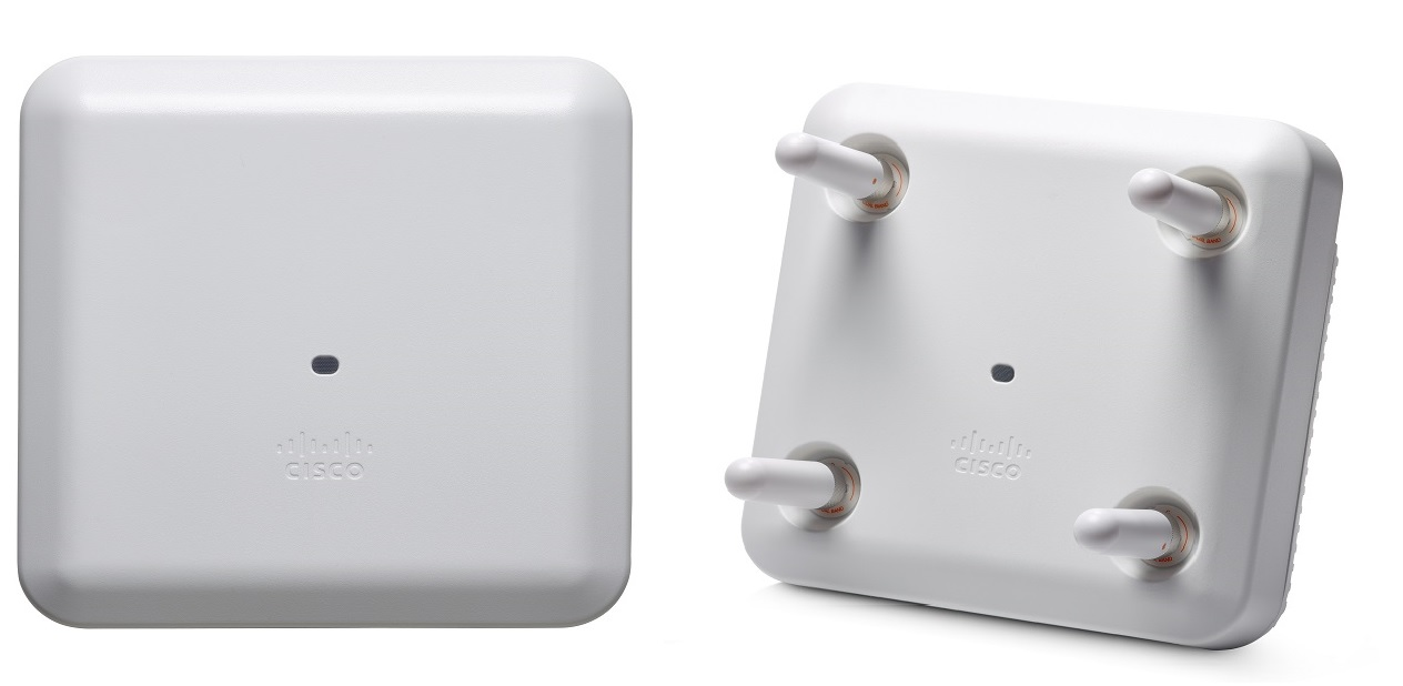 Cisco Aironet 2802 Access Points | Shop and Compare
