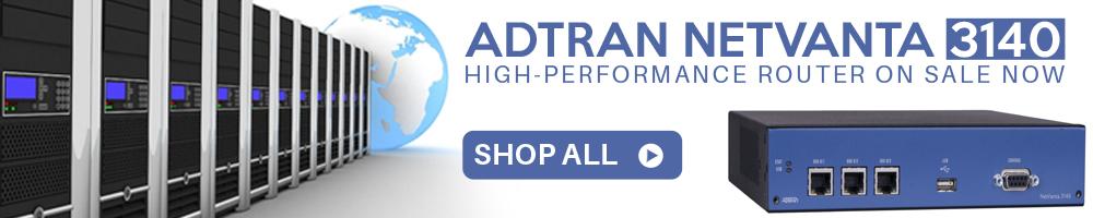 adtran 3140 router