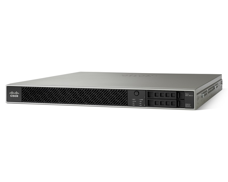 Cisco ASA 5555-x