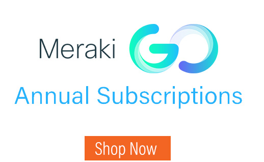 meraki go license