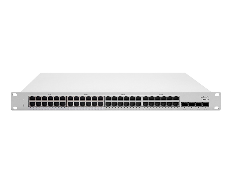 Meraki License Renewal MS225-48FP
