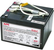 APC APCRBC109 Replacement Battery Cartridge available at Hummingbird Networks