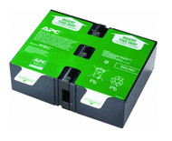APC APCRBC124 Replacement Battery Cartridge available at Hummingbird Networks