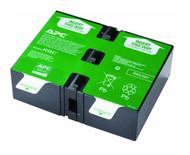 APC APCRBC124 Replacement Battery Cartridge available at Hummingbird Networks
