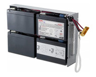 APC RBC24 Replacement Battery Cartridge available at Hummingbird Networks