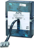 APC RBC33 Replacement Battery Cartridge available at Hummingbird Networks