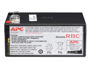 APC RBC35 Replacement Battery Cartridge available at Hummingbird Networks