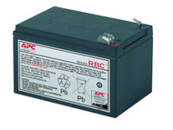 APC RBC4 Replacement Battery Cartridge available at Hummingbird Networks
