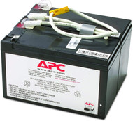 APC RBC5 Replacement Battery Cartridge available at Hummingbird Networks