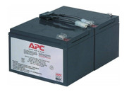 APC RBC6 Replacement Battery Cartridge available at Hummingbird Networks