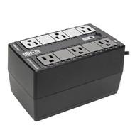 Tripp Lite ECO350UPS ECO 350VA UPS Battery Backup 6 Outlets With USB 120V available at Hummingbird