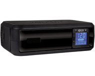 Tripp Lite OMNI900LCD OmniSmart 900VA UPS Battery Backup Rack/Tower AVR 8 Outlets at Hummingbird