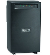 Tripp Lite OMNIVS1500 OmniVS 1500VA UPS Battery Backup Tower AVR 8 Outlets available at Hummingbird