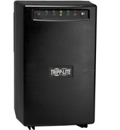 Tripp Lite SMART1500 Smart Pro 1500VA UPS Battery Backup Tower AVR 6 Outlets at Hummingbird
