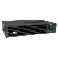 Tripp Lite SMART1500RM2U Smart Pro 1500VA UPS Battery Backup Rack/Tower AVR 8 Outlet at Hummingbird