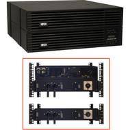 Tripp Lite SU6000RT4UHVHW Smart Online 6000VA UPS Battery Backup 4U RM 200-240V  at Hummingbird