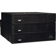 Tripp Lite SU6000RT4UTF Smart Online 6000VA UPS Battery Backup 6U RM 208-240V at Hummingbird