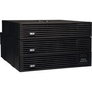 Tripp Lite SU6000RT4UTF Smart Online 6000VA UPS Battery Backup 6U RM 208-240V at Hummingbird