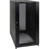 Tripp Lite SR25UB 25U Rack Enclosure Server Cabinet Doors & Sides 3000lb Capacity at Hummingbird