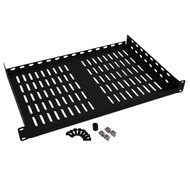 Tripp Lite SRSHELF2P1U Rack Enclosure Cabinet Cantilever Fixed Shelf 40lb Capacity 1URM available