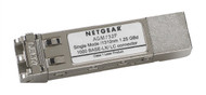 NETGEAR ProSAFE AGM732F 1000BASE-LX SFP Transceiver AGM732F at Hummingbird Networks