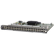 XCM8944 NETGEAR M6100 40 Port 1 Gig Blade XCM8944-10000S available at Hummingbird Networks
