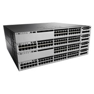 Cisco 3850 1100W Power Supply PWR-C1-1100WAC available at Hummingbird Networks