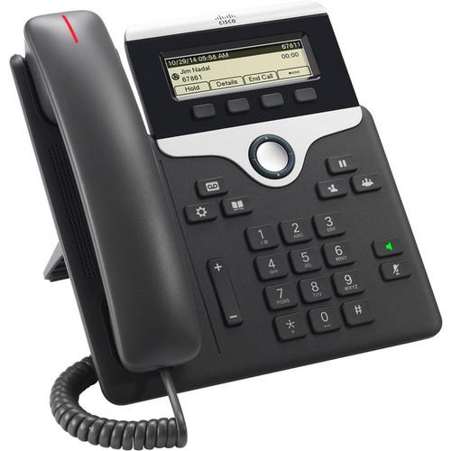 Cp 7811 K9 Cisco 7811 Ip Phone
