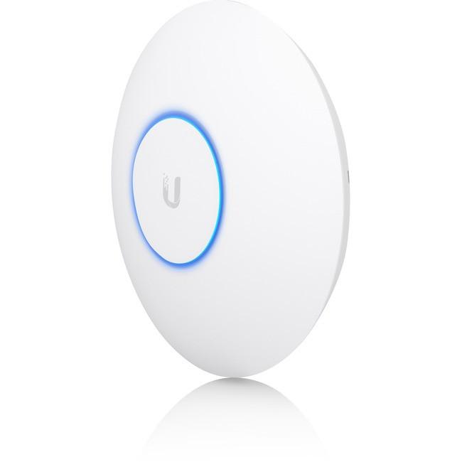 Ubiquiti Unifi AP UAP WiFi Access Point 802.11//a//b//g//n w// Power Injector