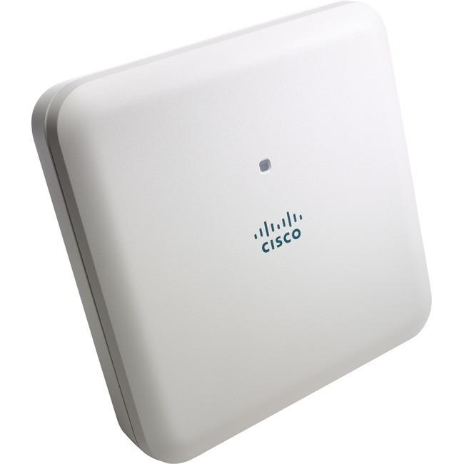 Cisco Aironet 1832i 802 11ac Wave 2 3x3 Wireless AP w/Mobility Express