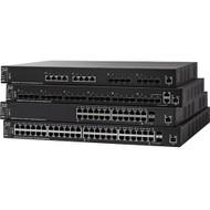 Cisco SG550X-24P-K9-NA