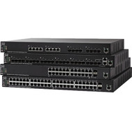 Cisco SG550X-24MP-K9-NA