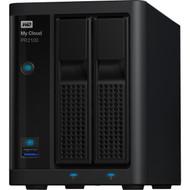 Western Digital WDBBCL0080JBK-NESN