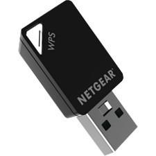 LINKSYS LUSBAC600PK3 AC600 MU-MIMO Wi-Fi USB Adapter 3 pk