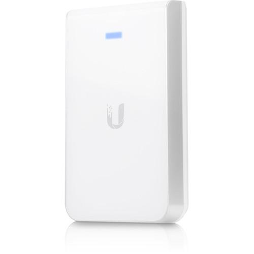 Ubiquiti UniFi AC In-Wall 802 11ac 1 14 Gbit/s Wireless Access Point -  UAP-AC-IW-US