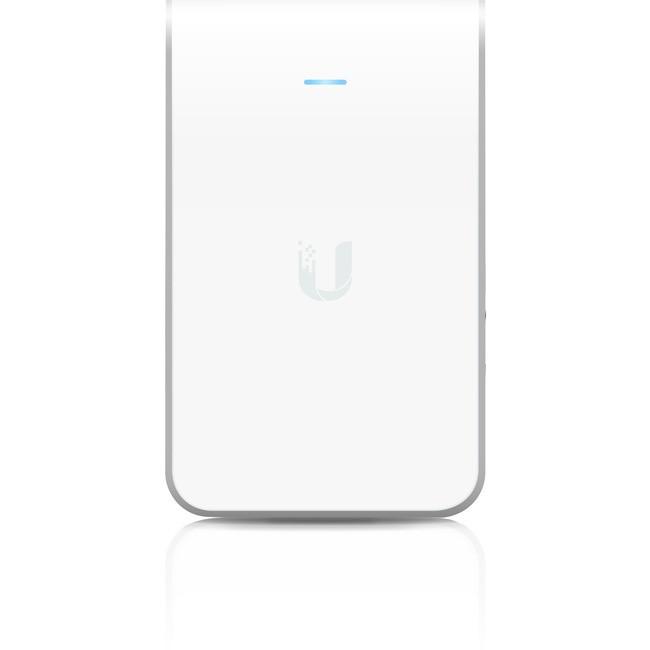 Ubiquiti UniFi AC In-Wall 802 11ac 1 14 Gbit/s Wireless Access Point -  UAP-AC-IW-5-US