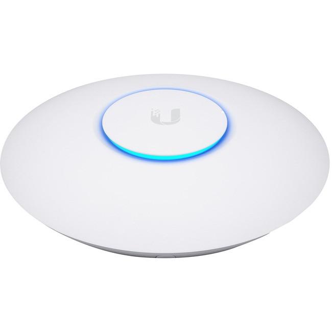 Ubiquiti UniFi NANOHD 802 11ac 1 70 Gbit/s Wireless Access Point -  UAP-NANOHD-3-US