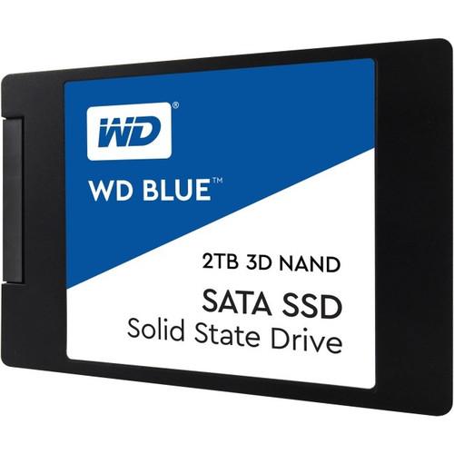 Western Digital WDS200T2B0A