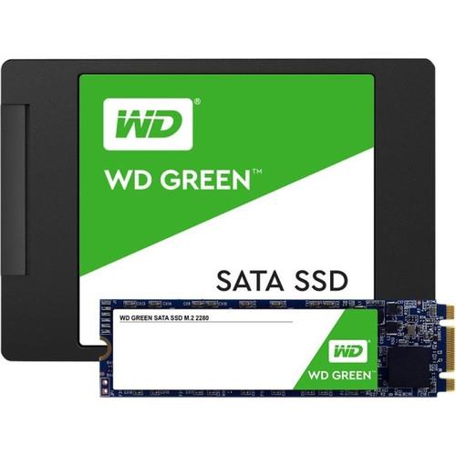 Western Digital WDS240G2G0B
