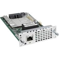 Cisco NIM-1MFT-T1/E1=