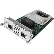 Cisco NIM-2MFT-T1/E1=