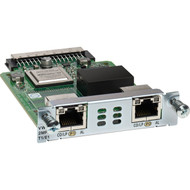 Cisco VWIC3-2MFT-T1E1-RF