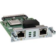 Cisco VWIC3-2MFT-T1E1-RF
