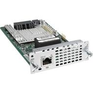 Cisco NIM-1MFT-T1/E1-RF