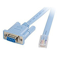 Cisco CAB-CONSOLE-RJ45=