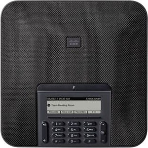 Cisco VoIP 802 3af PoE Conference Phone 7832, Cisco Smoke - CP-7832-K9=