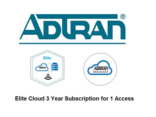 Adtran Elite Cloud 1100MSPH200136