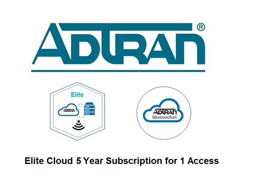 Adtran Elite Cloud 1100MSPH200160